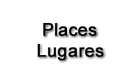 Places - lugares